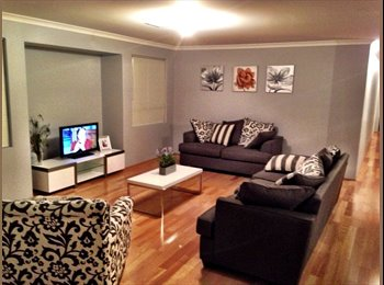 EasyRoommate AU - Room for Rent $160 per week - Waikiki, Rockingham - $640