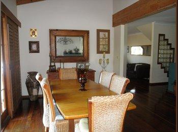 EasyRoommate AU - 4 Level Home on Acerage in Doonan - Noosaville, Sunshine Coast - $693