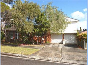 EasyRoommate AU - Beverly Hills $180pw (furnished/unfurnished) - Beverly Hills, Sydney - $780