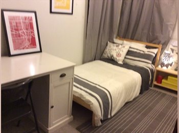 EasyRoommate AU - Coogee border with Clovelly - Coogee, Sydney - $1083