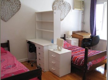 EasyRoommate AU - All Female Home in Croydon Park Fully Furnished Sh - Adelaide, Adelaide - $347