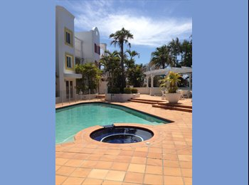 EasyRoommate AU - Room for rent in the heart of Nobby Beach - Mermaid Beach, Gold Coast - $823