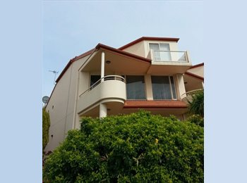 EasyRoommate AU - Lakeside Townhouse with City and Hills Views - West Lakes, Adelaide - $715
