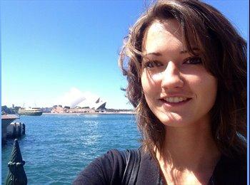EasyRoommate AU - Marjorie - 19 - Sydney