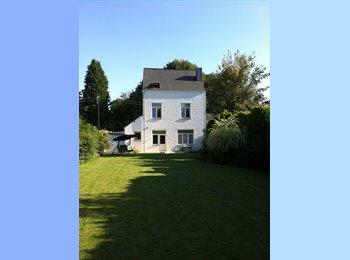 Appartager BE - GEMBLOUX proche Faculté et ISI  chambre - 16M2 - Louvain-la-Neuve, Louvain-la-Neuve - €360