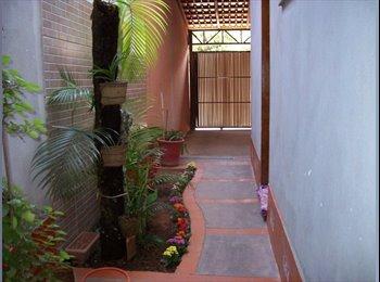 EasyQuarto BR - Aluguel de quartos e diárias - Asa Norte, Brasília - R$850