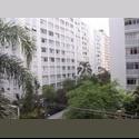 EasyQuarto BR Cozy room near Oscar Freire ,metro. Dorm - Private - Jardim Paulista, São Paulo capital - R$ 2000 por Mês - Foto 1