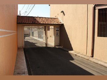 EasyQuarto BR - PENSIONATO (MISTO) PARA ESTUDANTES E TRABALHADORES - Outros Bairros, Curitiba - R$395
