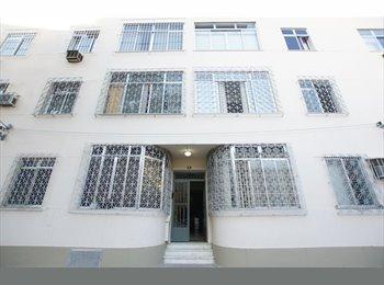 EasyQuarto BR - Alugado - Tijuca, Rio de Janeiro (Capital) - R$5000