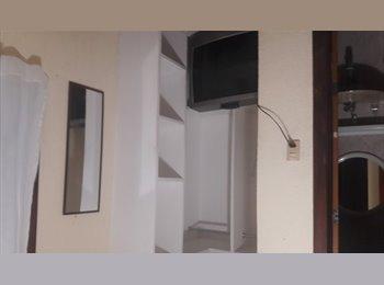 EasyQuarto BR  Quartos com suíte PENSIONATO FEM - Outros, Fortaleza - R$480 por Mês - Foto 1