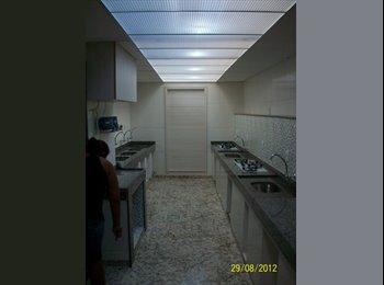 EasyQuarto BR - SUITE MOBILIADA - HOTEL - Piedade, Rio de Janeiro (Capital) - R$810