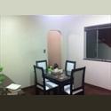 EasyQuarto BR Alugo 1 Suite R$600 Regiao Buritis/Palmeira - Buritis, Belo Horizonte - R$ 450 por Mês - Foto 1
