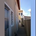 EasyQuarto BR Quarto individual c suite - Sorocaba - R$ 530 por Mês - Foto 1