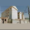 EasyQuarto BR Quarto p/ universit. perto UNIP/FACENS/FATEC/UNESP - Sorocaba - R$ 370 por Mês - Foto 1