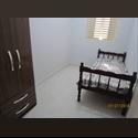 EasyQuarto BR  QRTOS INDIVIDUAIS.550,00 POR MES,SOMENTE MENINAS - Londrina - R$ 550 por Mês - Foto 1