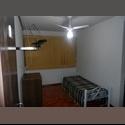 EasyQuarto BR apartamento dividir quarto suite flat hotel centro - São José dos Campos, São José dos Campos - R$ 570 por Mês - Foto 1