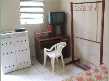 EasyQuarto BR - Hospedagem Temp. Próx. M.Paraiso ótima localização - Liberdade, São Paulo capital - R$2000