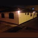 EasyQuarto BR Quartos para Grupos - Estudantes | Profissionais - Outros Bairros, Curitiba - R$ 500 por Mês - Foto 1