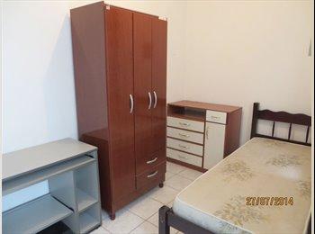 EasyQuarto BR - MORADA DOS ESTUDANTES - USP - Butantã, São Paulo capital - R$550