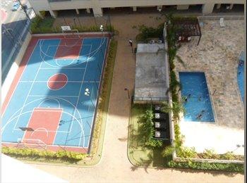 EasyQuarto BR - ALUGO SUÍTE Condomínio Próximo Centro GUARULHOS - Guarulhos, RM - Grande São Paulo - R$*