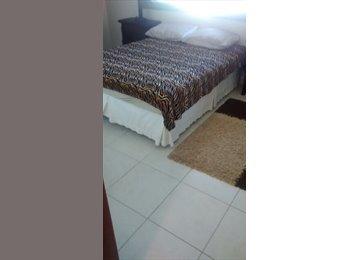 EasyQuarto BR - lindo apartamento no verdes mares - Verdes Mares, Macaé-Rio das Ostras - R$1000