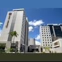 EasyQuarto BR Cobertura em Apart Hotel perto do Park Shopping - Outros Bairros, Brasília - R$ 8000 por Mês - Foto 1