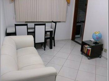 EasyQuarto BR - JoséGomes - Outros Bairros, Salvador - R$700