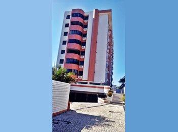 EasyQuarto BR - MELHOR LOCAL E O MELHOR PREÇO EM FORTALEZA! - Coco, Fortaleza - R$1