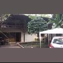 EasyQuarto BR Aluga-se Quarto em República no Alto da XV - Centro, Curitiba - R$ 500 por Mês - Foto 1