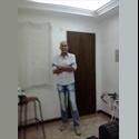EasyQuarto BR alguem para dividir aluguel - Sorocaba - R$ 500 por Mês - Foto 1