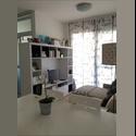 EasyQuarto BR Share a room close to Av. Paulista - Jardim Paulista, São Paulo capital - R$ 2500 por Mês - Foto 1