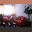 EasyQuarto BR Dividir apartamento - Santos, RM Baixada Santista - R$ 700 por Mês - Foto 1