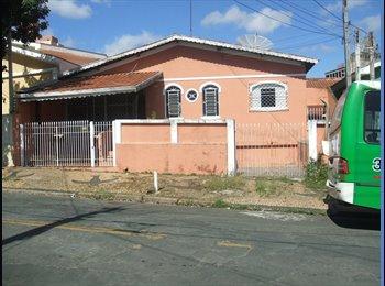 EasyQuarto BR - Aluga-se VAGAS p/ moças em casa de familia - Campinas, RM Campinas - R$400