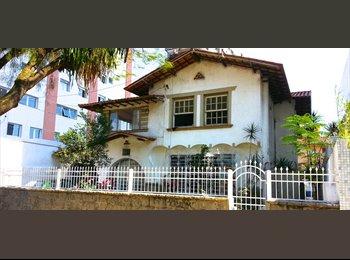 EasyQuarto BR - Hostel Zé Caramujo - Santos, RM Baixada Santista - R$800