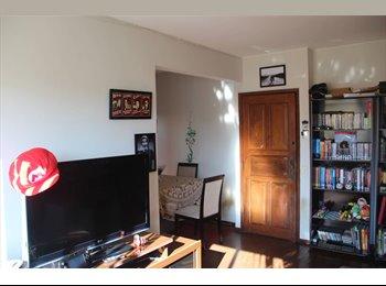 EasyQuarto BR - Vaga em apartamento 312 norte - Asa Norte, Brasília - R$1350