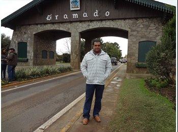 EasyQuarto BR - Luciano - 39 - Região Metropolitana de Recife