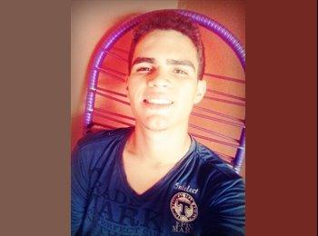 EasyQuarto BR - Marcelo - 18 - Palmas