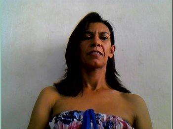EasyQuarto BR - Ana Lucia - 45 - Vale do Itajaí - Blumenau