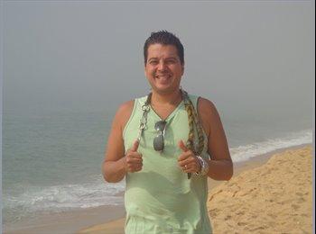 EasyQuarto BR - Bruno - 33 - Niterói