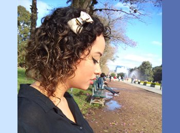 EasyQuarto BR - Larissa - 20 - Porto Alegre