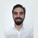 EasyQuarto BR - Filipe - 23 - Estudante - Masculino - Santa Maria - Foto 1 -  - R$ 500 por Mês - Foto 1