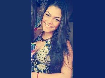 EasyQuarto BR - Amanda - 18 - Londrina
