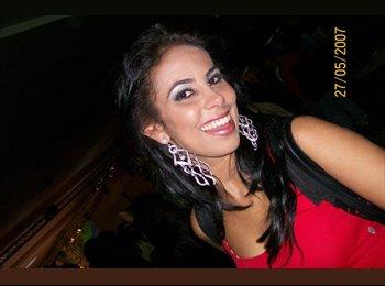 EasyQuarto BR - Vanessa - 29 - RM Campinas