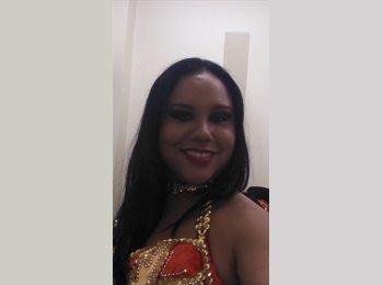 EasyQuarto BR - Michelle - 24 - Ribeirão Preto