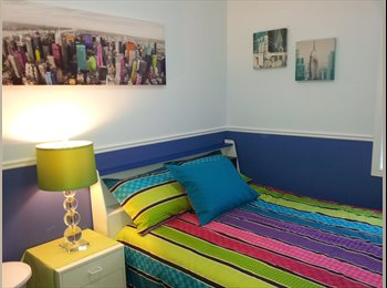 EasyRoommate CA - Large Newly Renovated Room with Hot tub, Swimming - West Toronto, Toronto - $700