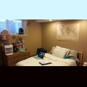 EasyRoommate CA Basement Furnished Bedroom with private bathroom - Calgary, Calgary - $ 650 per Month(s) - Image 1