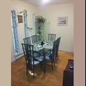 EasyRoommate CA Cozy Townhouse in Great Neighbourhood - North Toronto, Toronto - $ 570 per Month(s) - Image 1