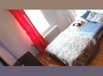 EasyRoommate CA PETITE RÉSIDENCE POUR ÉDUDIANT (E)10 min,  - Rosemont - La Petite-Patrie, Montréal - $400 per Month(s) - Image 1