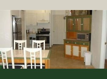EasyRoommate CA - lit double chambres meublées métro Joliette & Pie9 - Mercier - Hochelaga - Maisonneuve, Montréal - $400