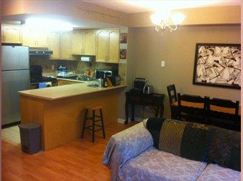 EasyRoommate CA - 1 Bedroom for Rent -Keele & Wilson –GreatForYou - North Toronto, Toronto - $700